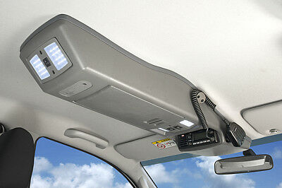 Outback Roof Console Hilux 2015