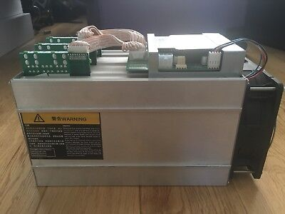 Antminer S7 and original Antminer PSU