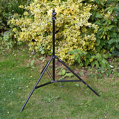 Manfrotto 052b Light Stand Multiblitz branded