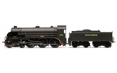 Hornby Oo R3527 Southern N15 Class Camelot #742 Hrr3587