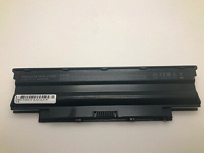 New Laptop Battery for Dell Inspiron 13R N4010 N4110 14R J1KND 04YRJH