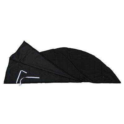 Patio Outdoor Market Umbrella Protective Canopy Cover Bag, fit 6ft to 11ft L4T9