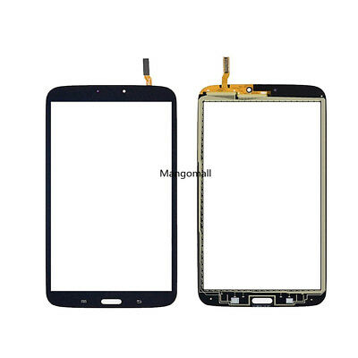 NEW 8 Inch Tablet PC Touch Screen Digitizer For SamsungGalaxy Tab 3 T310  Black