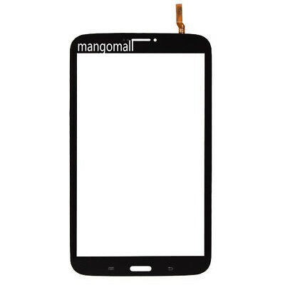 NEW 8 Inch Tablet PC Touch Screen Digitizer For SamsungGalaxy Tab 3 T311  Black