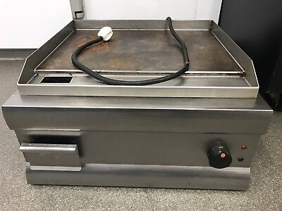 Catering Griddle