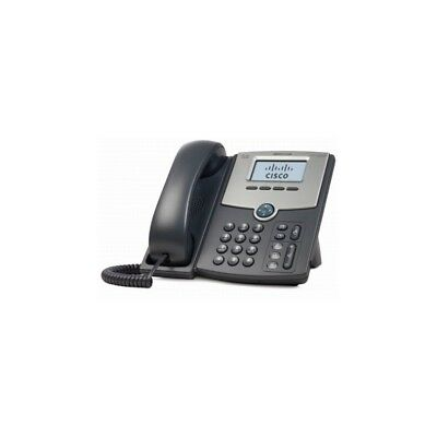 IP Phone/1Line w/Display PoE+Gbit PC Prt