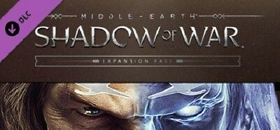 Middle-earth: Shadow of War Expansion - PC Global Play Not Key/Code - Günstigst