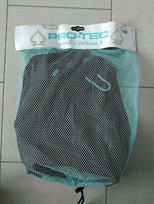 Pro-tec womens padded hip protector pants