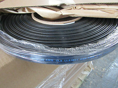 30m x Amphenol 15 Way Unscreened Flat Ribbon Cable 2.41 mm Width 3008112139