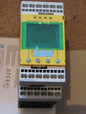 Siemens Sirius 3TK28 Configurable Safety Relay - New & Boxed - 7636921