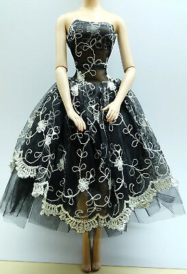 Tonner Tyler 16 inch Dolls Outfit Dress Gown Handmade Clothing