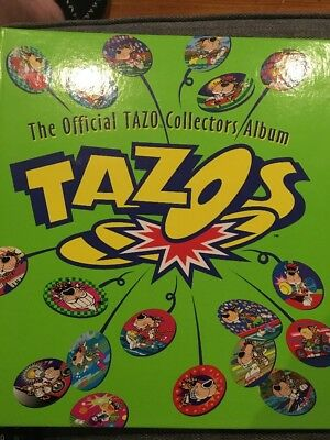 Mixed Tazo Collection - 120+