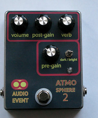DEATH BY AUDIO REVERBERATION MACHINE CLONE - LOWEST PRICE - Lo-Fi Indie Folk