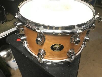 "Mapex Black Panther 12"" x 7"" Maple/Cherry Snare drum"