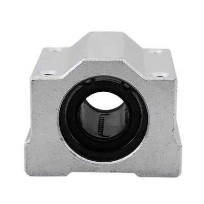 16 mm SC16UU Linear Ball Bearing Slider Slide Bush For Replacement CNC X4R7 R7E8