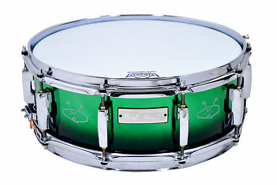 Pearl Morgan Rose Signature Snare RETOURE - MR1450 - 14''x5'' Stahl