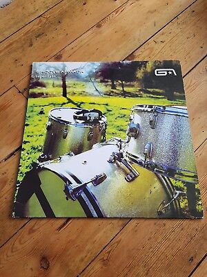 Groove Armada 'Superstylin' on vinyl - v.good condition