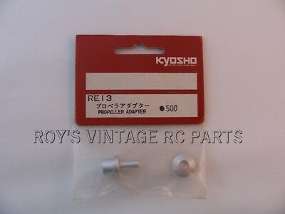 Kyosho RE13 Propeller Adapter