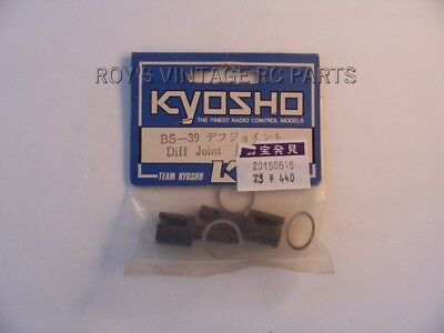 Kyosho BS-39 Diff Joint - Burns Vintage
