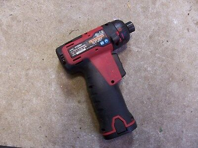TROUBLED CORDLESS SCREWDRIVER from SNAP-ON TOOLS!! CTS661
