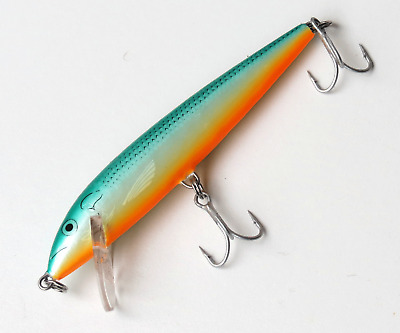 Leurre Rapala CD-11 Special color 120 mm 16 grs