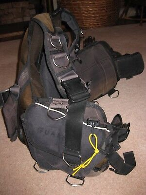 Northern Diver Guardian BC (BCD, Stab Jacket) - Size S