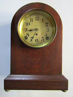 Cute Antique Seth Thomas Mantel Clock
