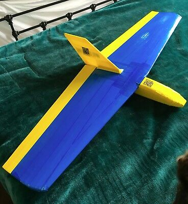 SAS WILDTHING Slope Soarer glider radio controlled r/c