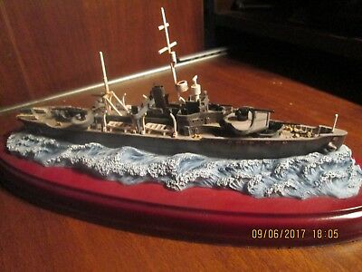 USCGC Taney, Great Ships of the