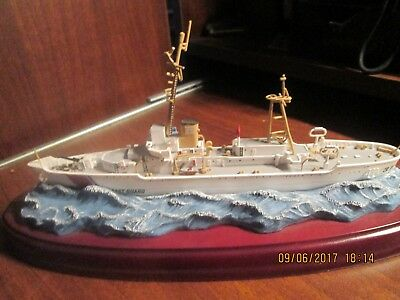 USCGC Taney (White Hull Version), Great Ships of the World