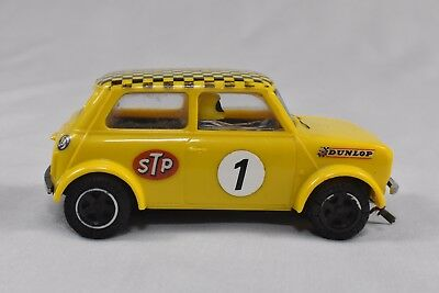 Scalextric C122 Mini 1275Gt For Spares Or Repair