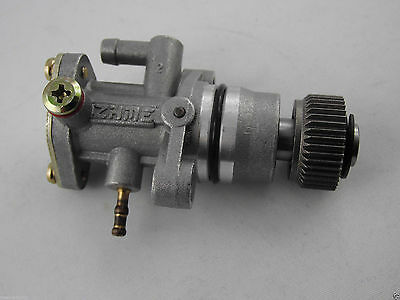 Oil Pump MBK BOOSTER 50 cc - 2 Stroke - ALL MODELS - OIL PUMP ASSEMBLY