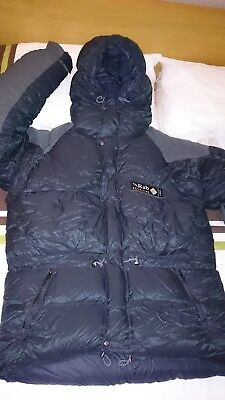 Rare Rab Expedition Down Jkt Made In Sheffield Mountain Equipment Mint 🗻❄⛺