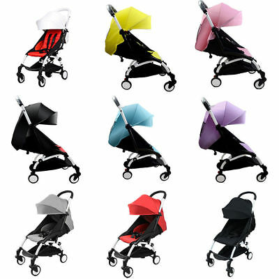Baby Stroller Cushions Umbrella Infant Stroller Accessories Seat Baby Car Pad