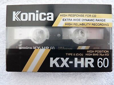 Konica KX-HR c60 NEW and SEALED