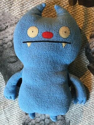 """Large Gund Ugly Doll - """"gato Deluxe"""""""