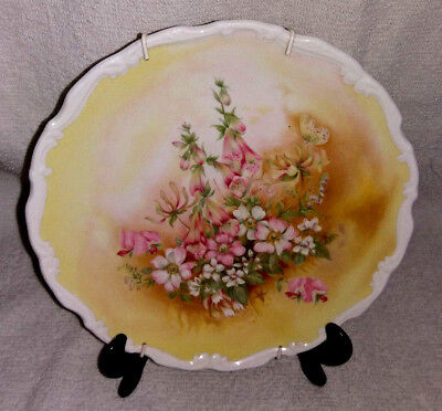 Vintage Royal Albert Bone China Shakespeare's Flowers MEADOWS WITH DELIGHT c1985