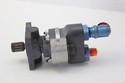 Piper Hydraulic Pump 1213HBG-310A