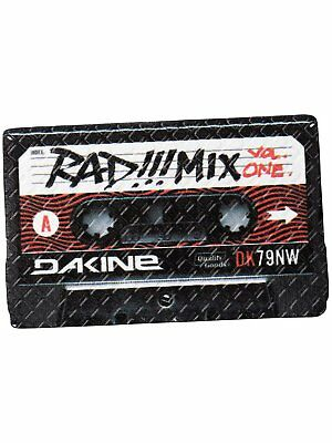 New Dakine Cassette Stomp Snowboard Stomp Pad Traction