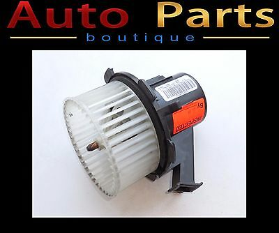Smart Fortwo 1.0L 2007-2015 Oem Genuine Blower Motor 4518301600