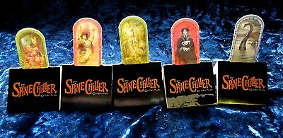 Spinechiller Collection (trading cards)