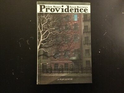 Providence Tome 1