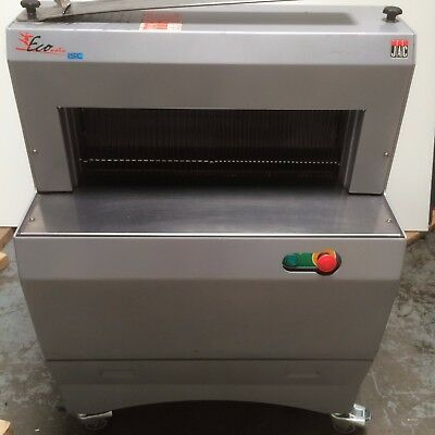 Jac ecomatic bread slicer, Automatic slicer, good condition.