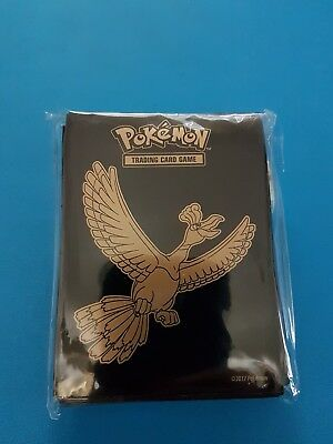 Shinig Legends Deck Sleeves Pokemon
