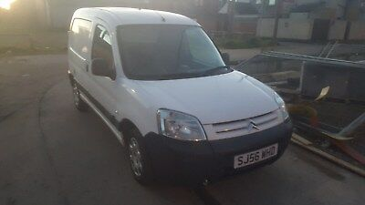 Citroen Berlingo 1.9 Diesel 2006 56Plate Enterprise 12 Month Mot Drive Away