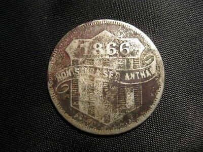 Non Silba Sed Anthar - Akia -  One Country One Flag One Language Related Token