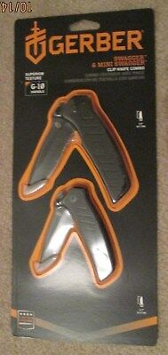 **brand New Gerber Swagger Ao & Mini Swagger Combo**