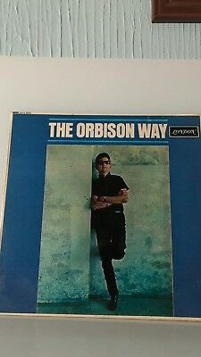 "Roy Orbison ""The Orbison Way"""