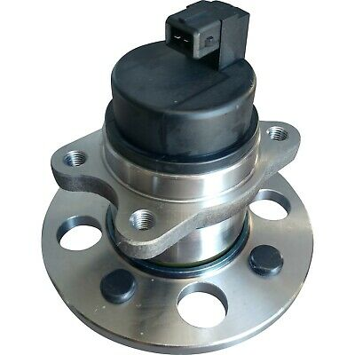 One Rear Wheel Bearing Hub Assembly For Hyundai Getz TB With ABS 2002-2009