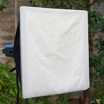 Broncolor Pulsoflex VM Rectangular Softbox Bundle